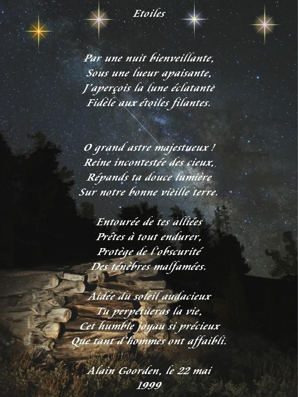 Poème De Mon Fils Autres Auteurs Textes