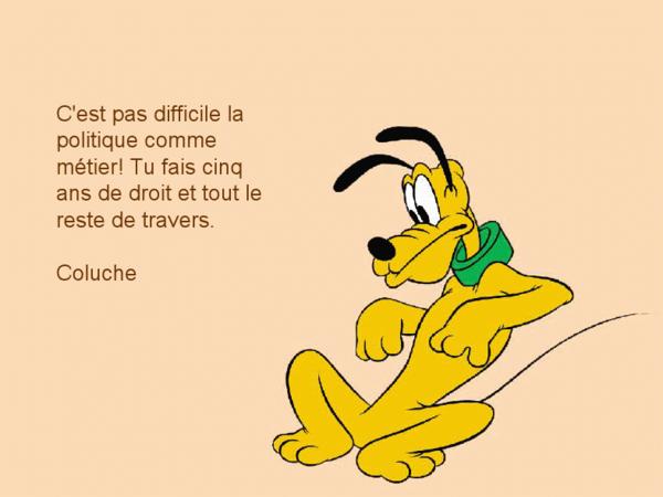 Citation Avec Pluto De La Part De Josie