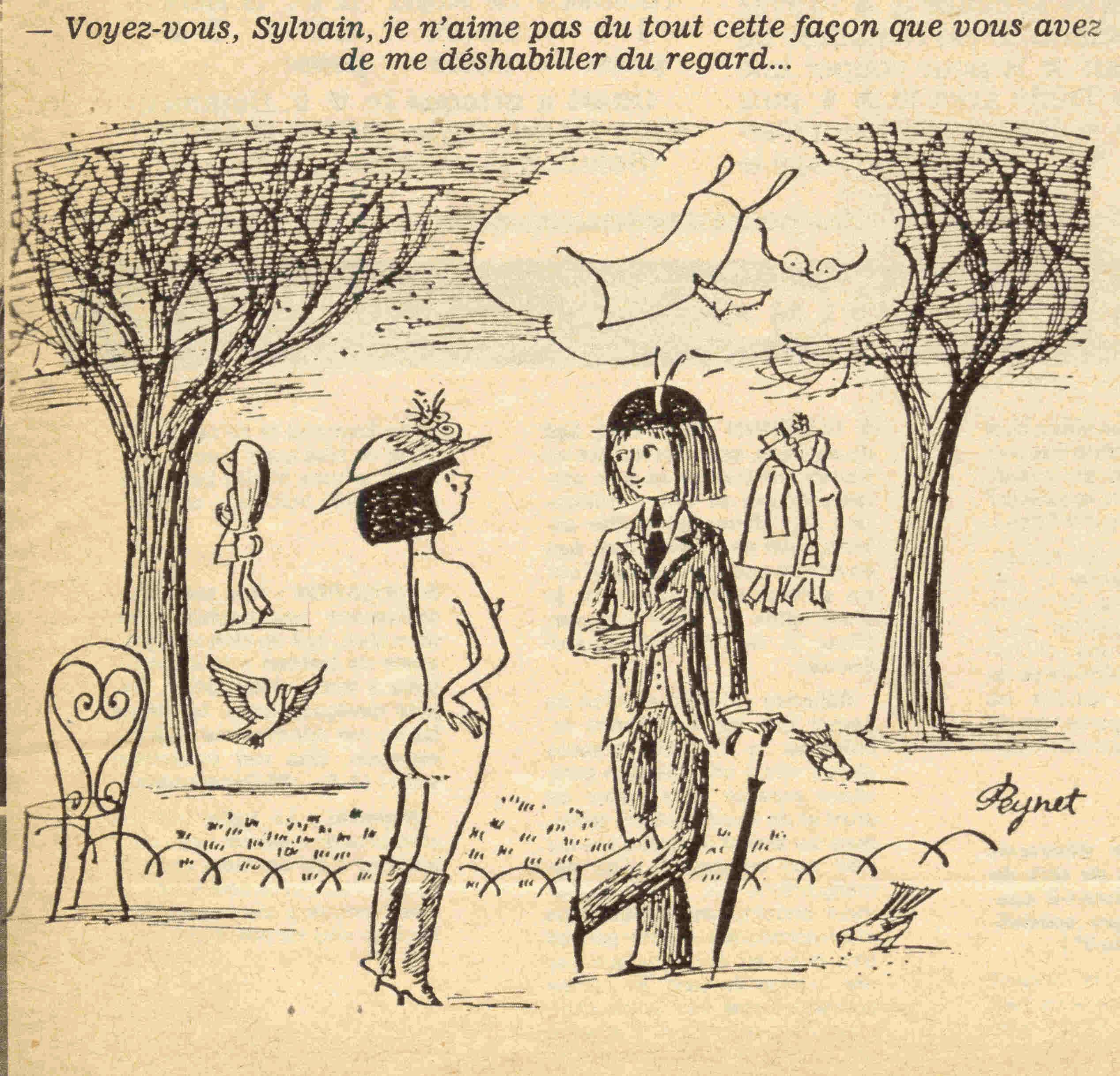 Humour page 16 - Les amoureux de la cuisine ...