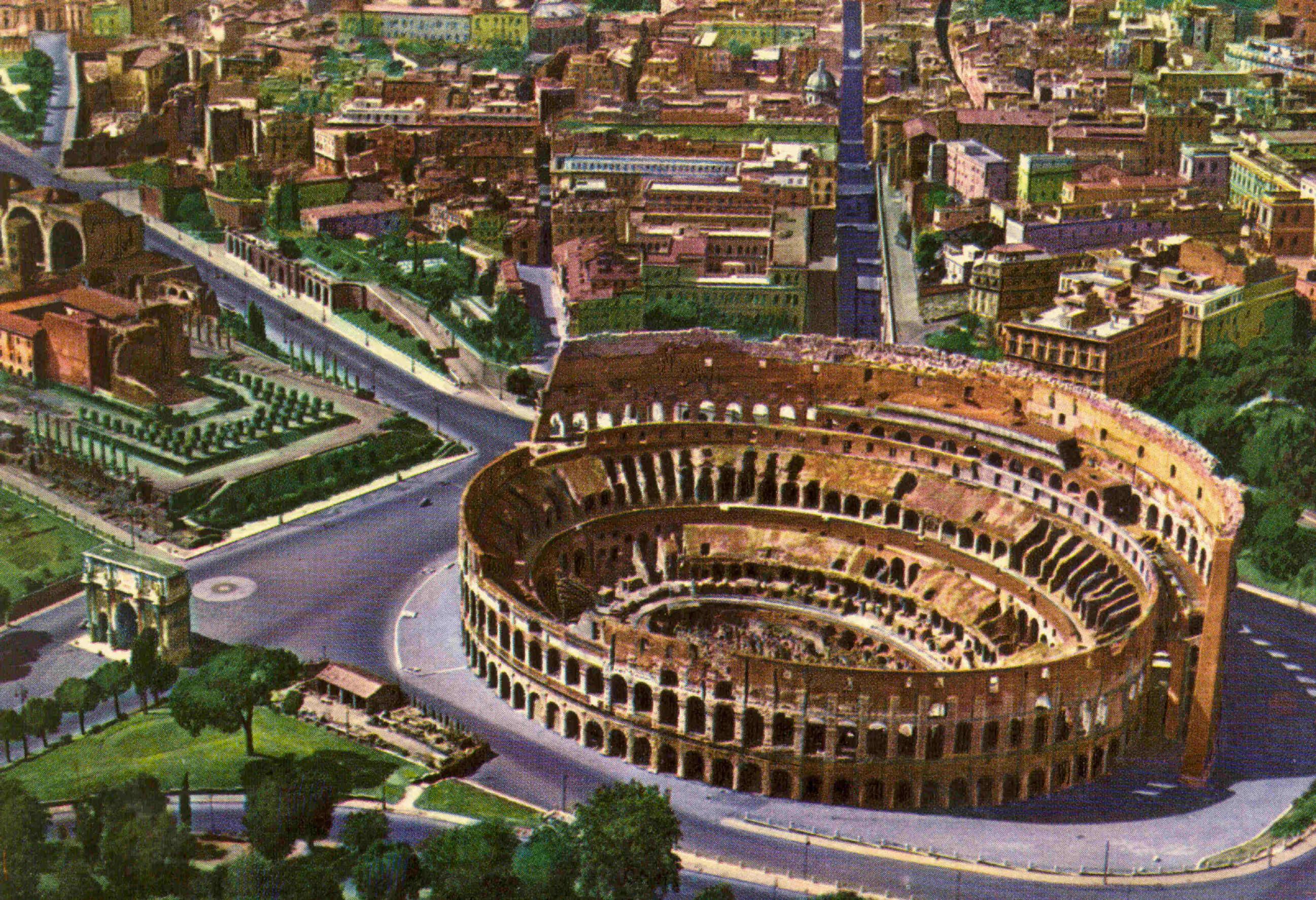italie-tourisme - Photo